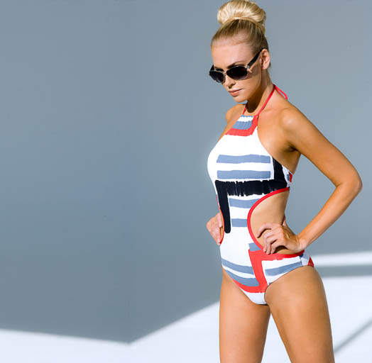 Designer swimwear at deep discount prices